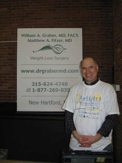 Photo of Bariatric Doctor, Syracuse, NY - William A. Graber, MD, PC
