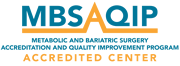 Metabolic And Bariatric Surgery, Syracuse, NY Certification Logo Image - William A. Graber, MD, PC