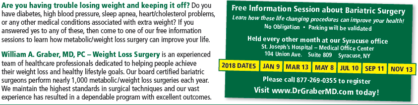 William A Graber Md Pc Weight Loss Surgery Latest Weight Loss